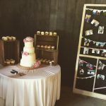 Picture of the cake and photo gallery.